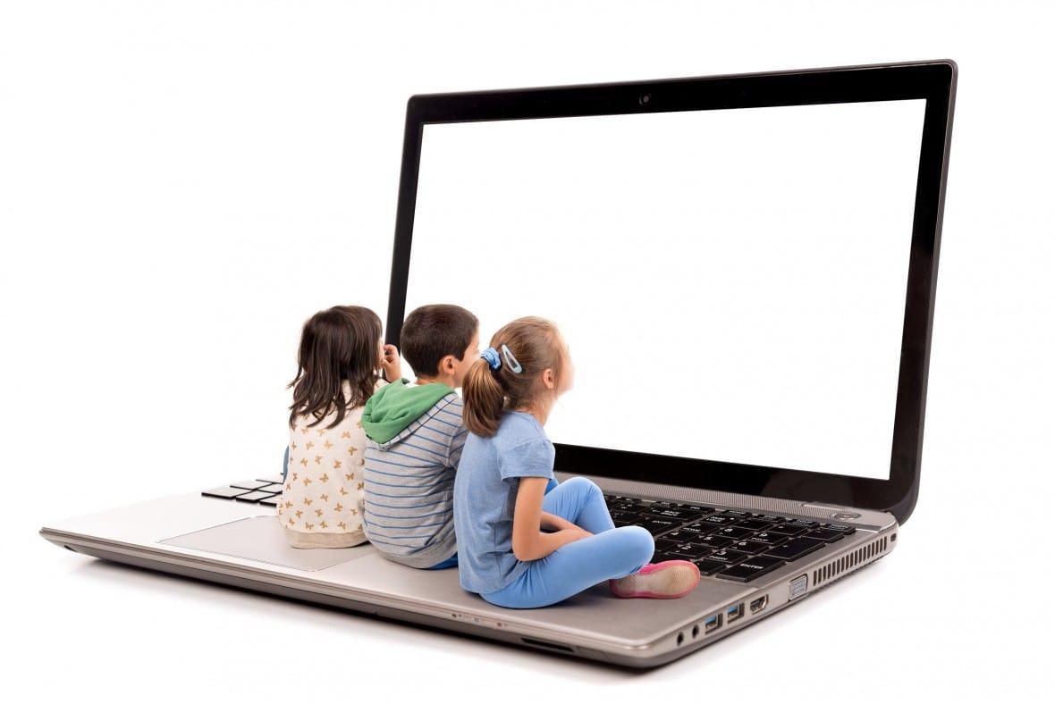 Children internet safety