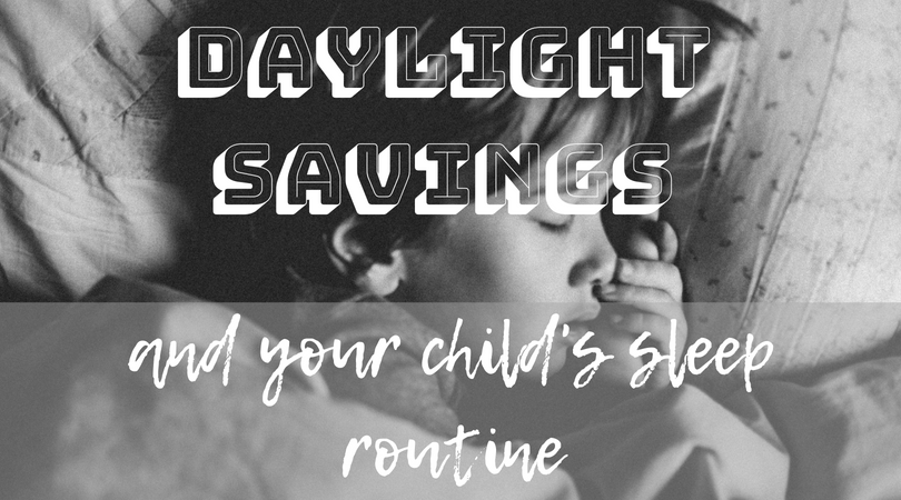 daylight-savings-sleep-routine