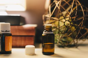 Try essential oils to help get a good nights sleep